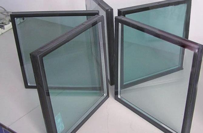 黔西南Low-e镀膜节能中空玻璃