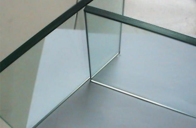 黔西南4-19mm钢化玻璃