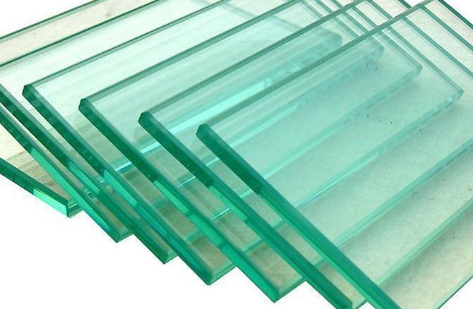 安顺4-19mm钢化玻璃