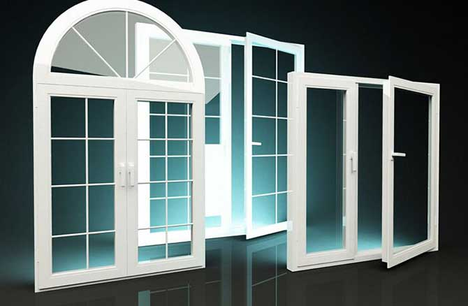 玻璃门窗维护