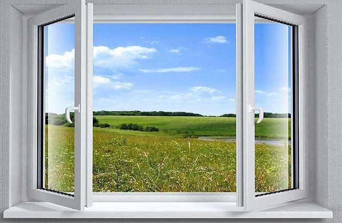 玻璃门窗批发
