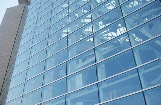 贵州玻璃幕墙维修