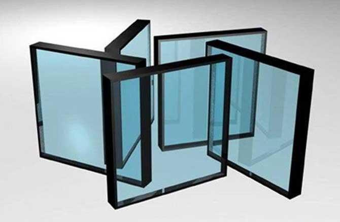 贵阳中空玻璃价格