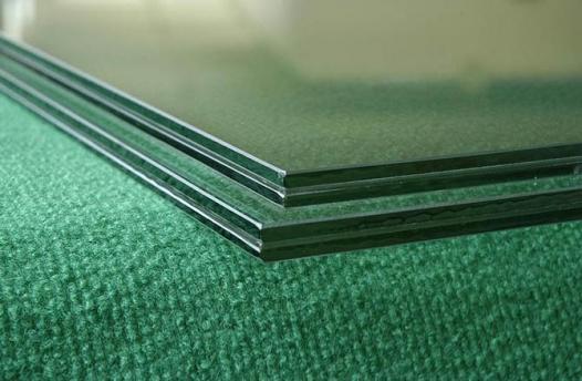 黔东南夹胶玻璃