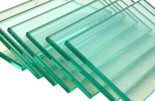 黔东南4-19mm钢化玻璃