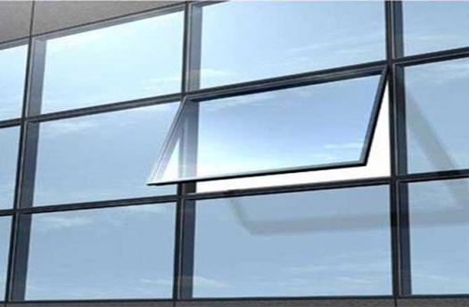 贵州镀膜玻璃安装